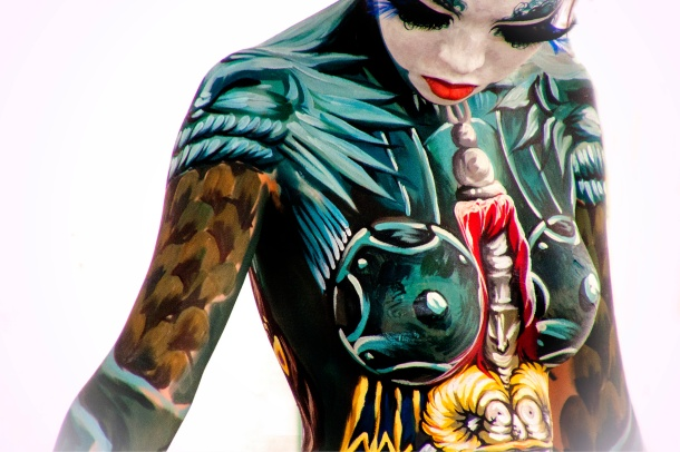 Daegu Body Painting Festival_2014-004_1_2