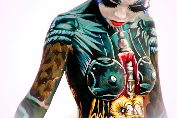Daegu Body Painting Festival_2014-004_1_2