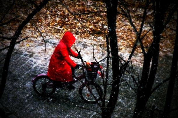 First Snow 2012_1_2014 update