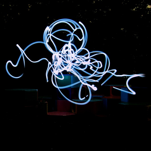 Light Paint_A