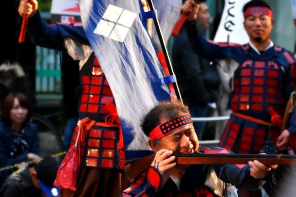 Shingen 2017